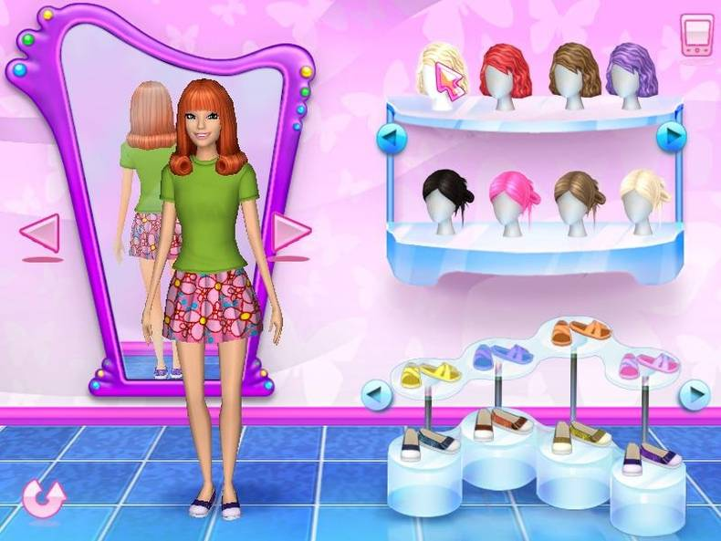 Barbie igrice za sve!