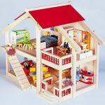 Kućice za djevojčice su mnogim djevojčicama omiljena igračka