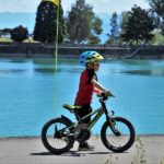 Dječji bicikl vodi mališane u nove avanture