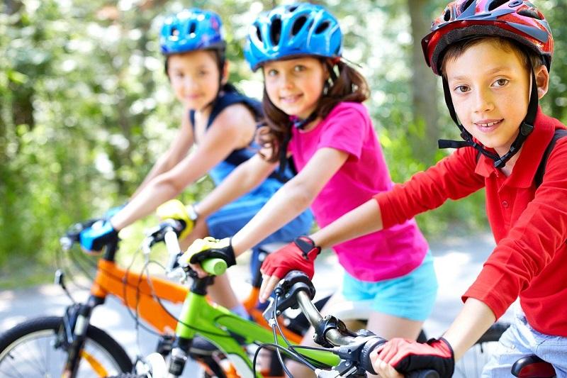 Kvalitetne kacige za djecu