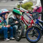 Bicikli za djecu su najbolji prijatelji od najranijeg doba